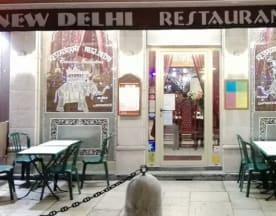 Le New Delhi, Lyon