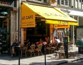 Le Café, Paris
