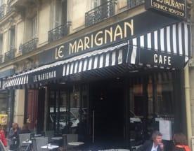 Le Marignan, Paris