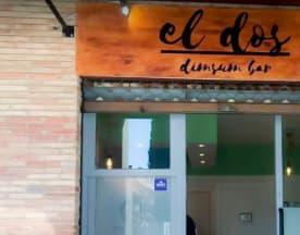 El Dos Dimsum Bar, Las Rozas