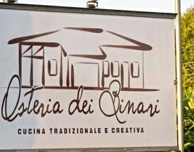Osteria Dei Binari, Cotignola