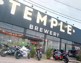 Temple Taproom, Buenos Aires