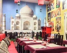 Taj Mahal, Naples