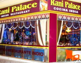 Rani Palace - Denia, Dénia