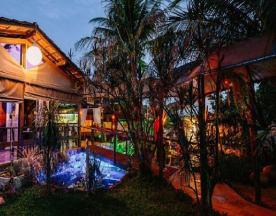Zen Adega e Restaurante, Goiânia
