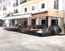 La Table du Marché de Port Grimaud, Grimaud