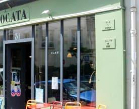 Bocata, Paris