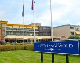 Fletcher Hotel-Restaurant Langewold, Roden