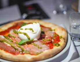 Pizzeria K7, Syracuse