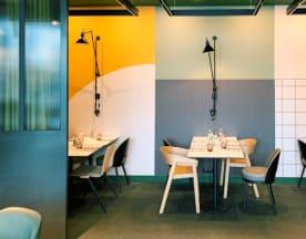 Novotel café - Paris Gare de Lyon, Paris