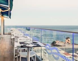 Luca's Rooftop Restaurant, Lagos