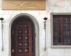 La Plancha, Maisons-Laffitte