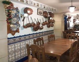 Mesón de los labradores, Alicante (Alacant)