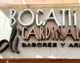 Bocatti di Cardinale, Sevilla