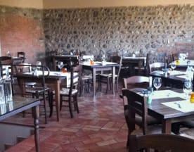 Osteria San Clemente, Villa Pedergnano