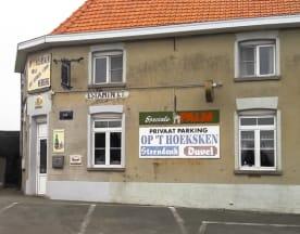 Café Op't Hoeksken, Wemmel
