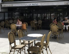 Le Patio, Paris