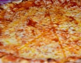 La Porta Pizzeria, Bologna