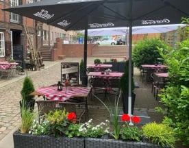 Restaurant Schoppenhauer, Hamburg