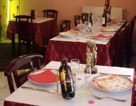 Kashmir Restaurant Indien, Fontainebleau