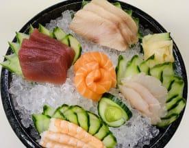 Iro Sushi & Bar, London