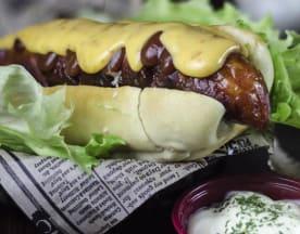 Hot Dogs Likes 1994 Cafe-Bar, Parla