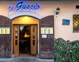 Il Guscio, Frascati