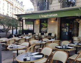 L'Inspiration, Paris