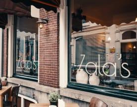 Zala's Restaurant, Utrecht