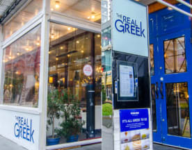 The Real Greek - Westfield Stratford City, London