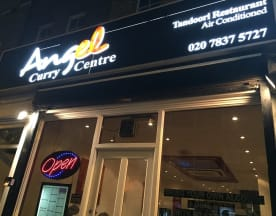 Angel Curry Centre, London