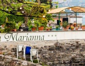 La Cucina della Marianna, Griante