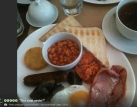 The Breakfast Club, Bordeaux