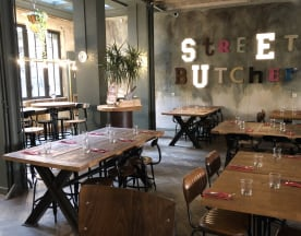 Street Butcher, Strasbourg