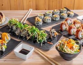 El Real Sushi, Móstoles