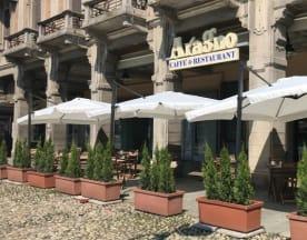 Gran Caffè Aragno, Mondovì