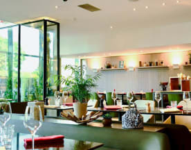 Culinaire Bazaar - Hôtel Pullman Paris Roissy CDG Airport, Tremblay-en-France
