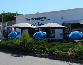 The Brasserie, Albufeira
