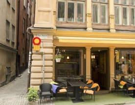 Hermitage, Stockholm
