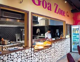 Goa Zone, Hamburg