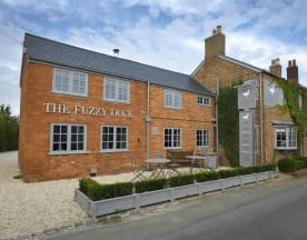 The Fuzzy Duck, Stratford-upon-Avon