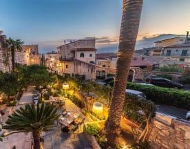 Médousa Bistrot & Suites, Taormina