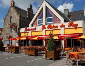 Le Relais du Roy, Le Mont-Saint-Michel