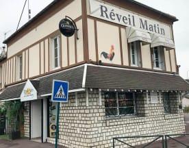 Réveil Matin Rodizio, Montgeron
