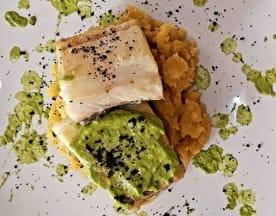 Chafariz by Chef Luis Calei, Almada
