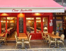 Chez Louloutte, Lyon