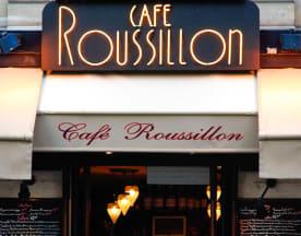 Café Roussillon, Paris