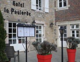 La Poularde, Louhans
