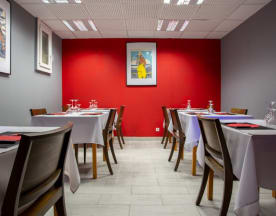 MK Pizza, Marseille