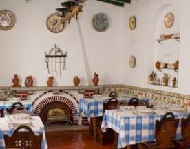 Restaurante Típico Guião, Évora